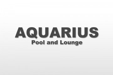 Aquarius Pool and Lounge